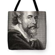 Peter Paul Rubens, 1577-1640. Flemish Tote Bag
