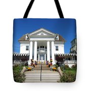 Peter Shields Tote Bag