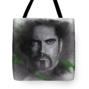 Peter Steele, Type O Negative Tote Bag