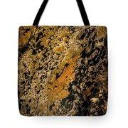 Peter's Marble Tote Bag