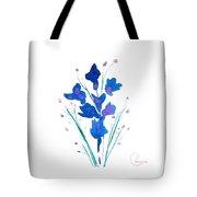 Petit Bouquet Tote Bag