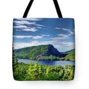 Petit Lac Ha Ha Tote Bag