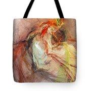 Petit Mal Tote Bag