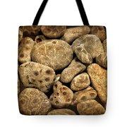 Petoskey Stones Vlll Tote Bag
