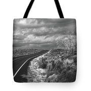 Petrified Forest 6 Tote Bag