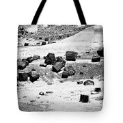 Petrified Forest National Park #3 Tote Bag