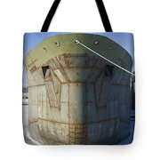 Petrochem Supplier Hull Tote Bag