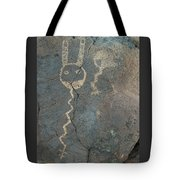 Petroglyph Series 1 Tote Bag