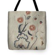Petticoat (detail) Tote Bag