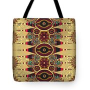 Petty Four And Five Tote Bag