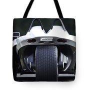 Peugeot 20cup Tote Bag