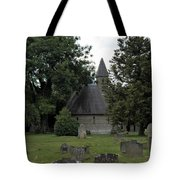 Pewsey Parish Council Cemetary Tote Bag