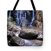 Pha Sua Waterfall Tote Bag