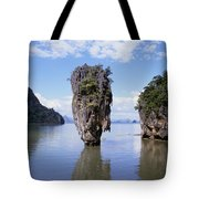 Phangna Bay Tote Bag