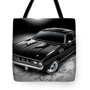 Phantasm 71 Cuda Tote Bag