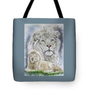 Phantasy Tote Bag