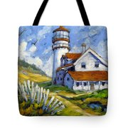 Phare 005 Tote Bag