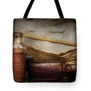 Pharmacist - Specific Medicines  Tote Bag