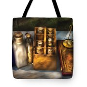 Pharmacist - Field Medicine Tote Bag