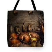 Pharmacy - Alchemist's Kitchen Tote Bag