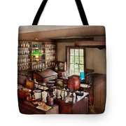 Pharmacy - Where I Make Medicine  Tote Bag