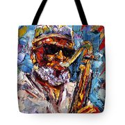 Pharoah Tote Bag