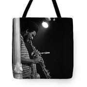 Pharoah Sanders 1 Tote Bag