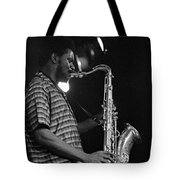 Pharoah Sanders 2 Tote Bag