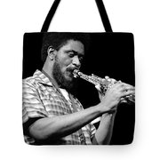 Pharoah Sanders 3 Tote Bag
