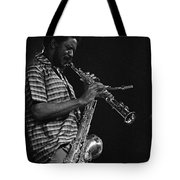 Pharoah Sanders 4 Tote Bag