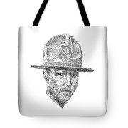 Pharrell Tote Bag