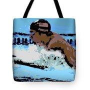 Phelps 2 Tote Bag
