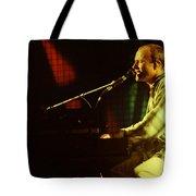Phil Collins-0852 Tote Bag