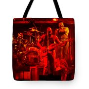 Phil Collins-0867 Tote Bag