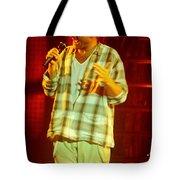 Phil Collins-0872 Tote Bag