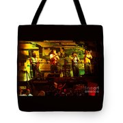 Phil Collins-horns-0906 Tote Bag
