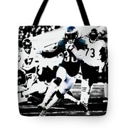 Philadelphia Eagles 5b Tote Bag