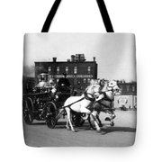 Philadelphia Fire Department Engine - C 1905 Tote Bag