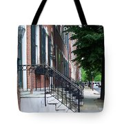 Philadelphia Neighborhood Tote Bag