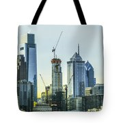 Philadelphia - Still Growing Tote Bag