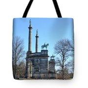 Philadelphia - The Smith Memorial Arch Tote Bag