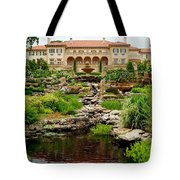 Philbrook Museum Gardens Tote Bag