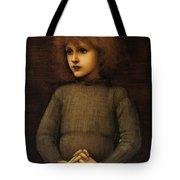Philip Comyns Carr Tote Bag