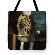 Philip IIi Tote Bag