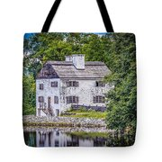 Philipsburg Manor House  Tote Bag