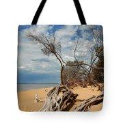Phillip Island Beach Tote Bag