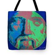 Philosopher - Pythagoras Tote Bag