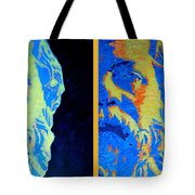 Philosopher - Socrates 2 Tote Bag