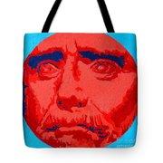 Philosopher - Thales Tote Bag