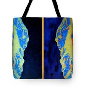 Philosopher -socrates 1 Tote Bag